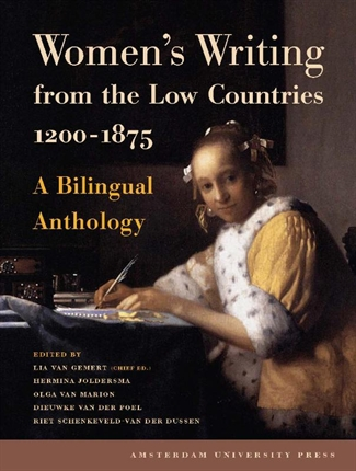 """Women""""s Writing from the Low Countries 1200-1875"""
