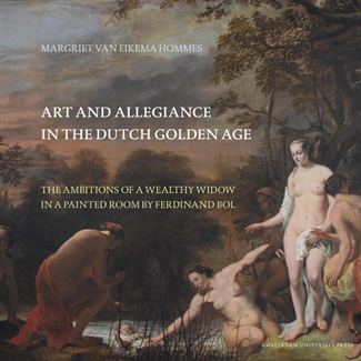 Art and allegiance in the Dutch Golden Age