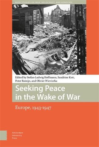 Seeking peace in the wake of war