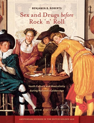 "Sex and drugs before rock ""n"" roll"