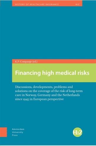 Financing high medical risks