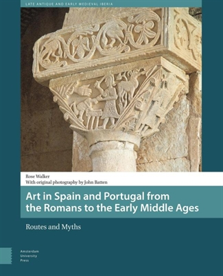 Art in Spain and Portugal from the Romans to the Early Middle Ages