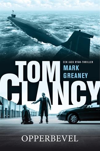 Tom Clancy Opperbevel