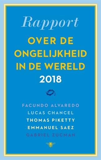 Rapport over de ongelijkheid in de wereld 2018