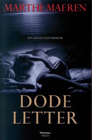 Dode letter