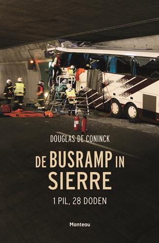 De busramp in Sierre: 1 pil, 28 doden