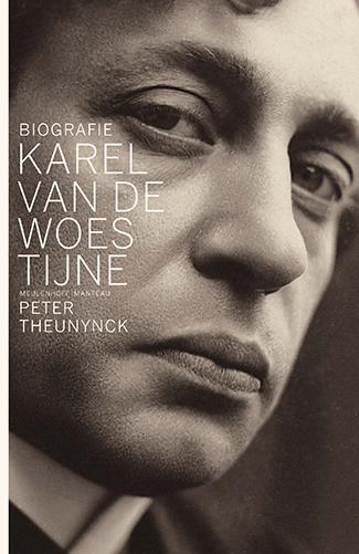 Biografie Karel Van de Woestijne