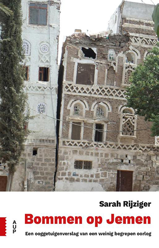 Bommen op Jemen