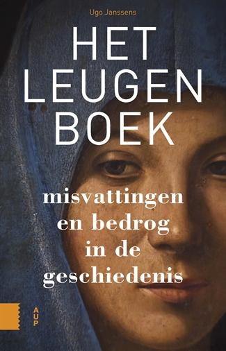 Het leugenboek