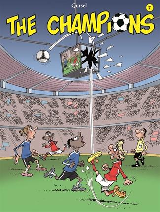 07 The Champions