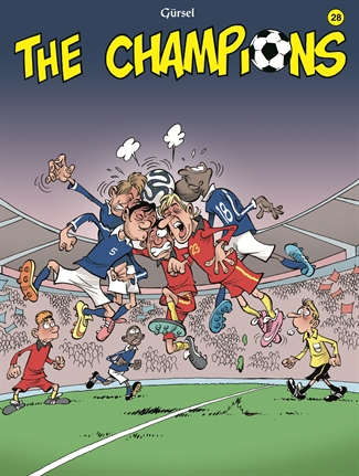 28 The Champions