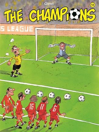 12 The Champions