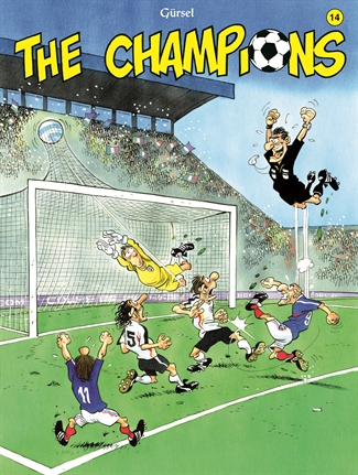 14 The Champions