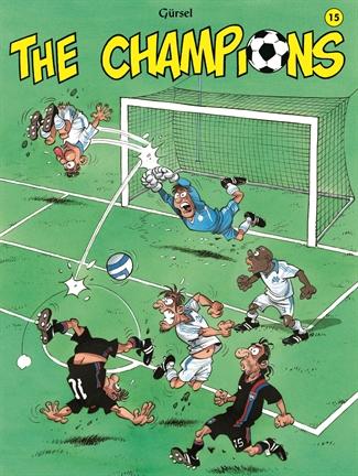 15 The Champions