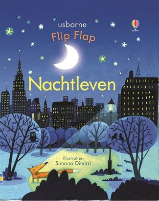 Flip Flap – Nachtleven