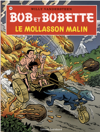 238 Le Mollasson Malin