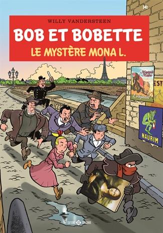 341 Mona Lisa (FR)