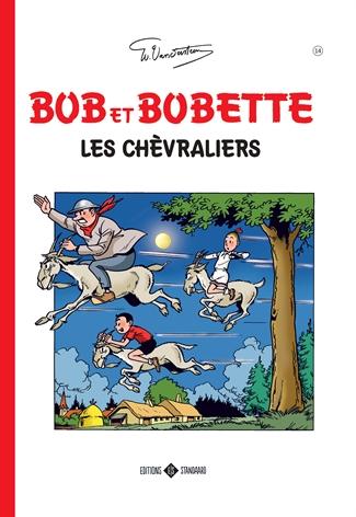 14 Les Chèvraliers