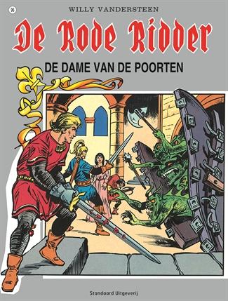 096 De Dame van de Poorten