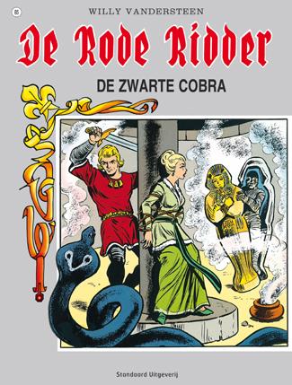 085 De Zwarte Cobra