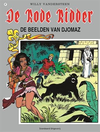087 De Beelden van Djomaz