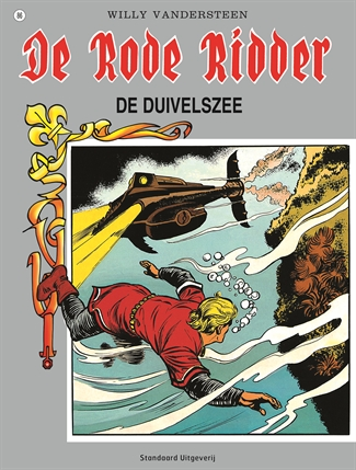 086 De Duivelszee