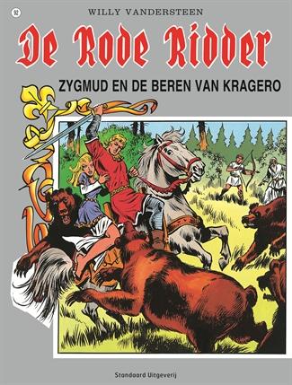 092 Zygmud & Beren van Kragero