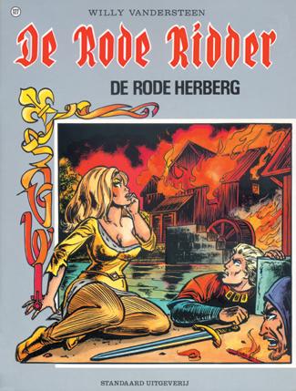 127 De Rode Herberg