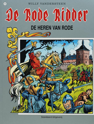 131 De Heren van Rode