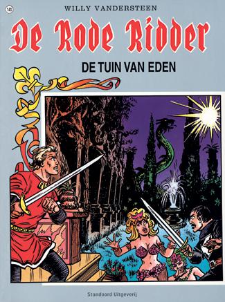 141 De Tuin van Eden