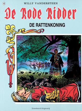 142 De Rattenkoning