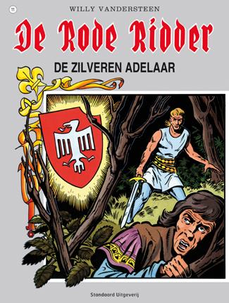 011 De Zilveren Adelaar