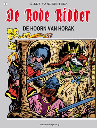 012 De Hoorn van Horak