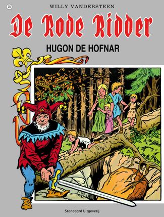 023 Hugon de Hofnar