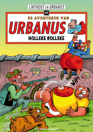 069 Holleke Bolleke