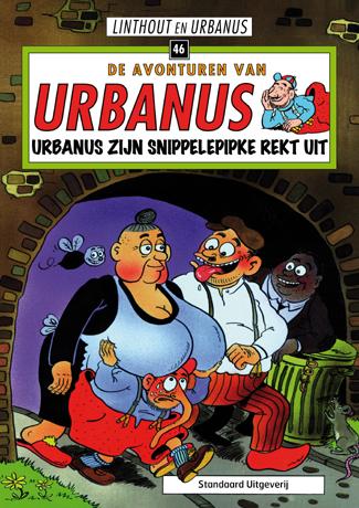 046 Urbanus zijn snippelepipke lekt uit