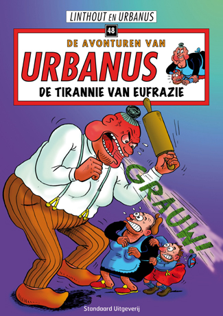048 De Tirannie van Eufrazie