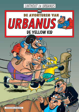 092 De yellow kid