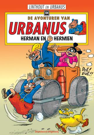 104 Herman en Hermien