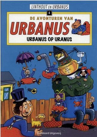 004 Urbanus op Urbanus