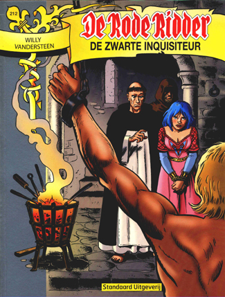212 De zwarte inquisiteur