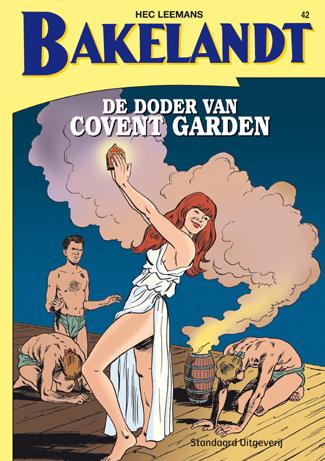 042 De doder van Covent Garden