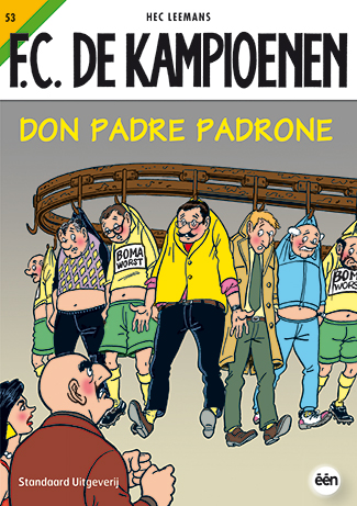 53 Don Padre Padrone