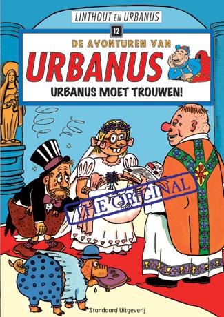 012 Urbanus moet trouwen!The original
