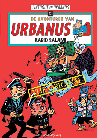 013 Radio Salami The original