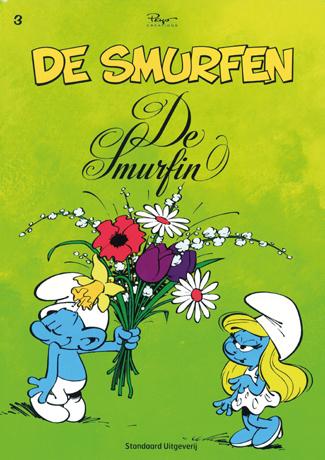 03 De Smurfin