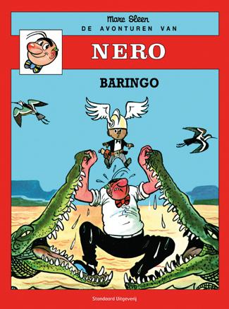 13 Baringo