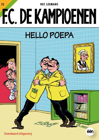 75 Hello Poepa