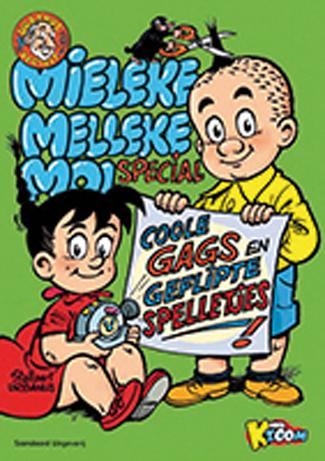 Miekele Melleke Mol special