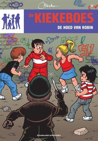 088 De hoed van Robin